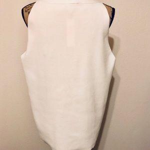 Ann Taylor Tops - Ann Taylor sweater Halter top